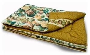 Одеяло  Tinta Lana 200х220 облегченное