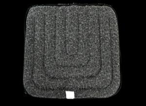 Греческая подушка сидение офисное Фито М1 40х40