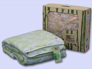 Одеяло Донской текстиль Детское Бамбук 100х140