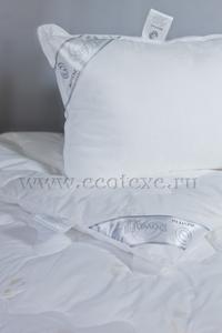 Одеяло Экотекс Лебяжий Пух 140х205