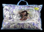 Греческая подушка БИО М2 50х70 (футляр)