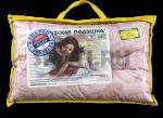 Греческая подушка ОРТО М1 35х50 (футляр)