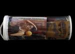 Греческая подушка валик ОРТО V1 12х35 (футляр)