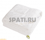 Одеяло Cleo  шелк 172х210 (350гр/м2)