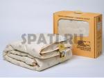 Одеяло Донской текстиль Союз Макси 172х205(верблюжья/овечья шерсть)
