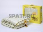 Одеяло Донской текстиль Персона стандарт 140х205 (верблюжья/овечья шерсть)